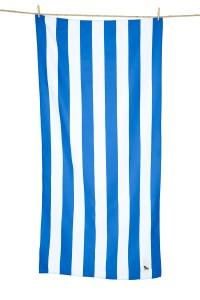 Microfiber Beach & Travel Towel
