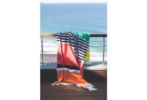 Avalon Luxe Beach Towel