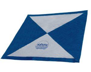 Kahuna Next Gen Parachute Beach Blanket