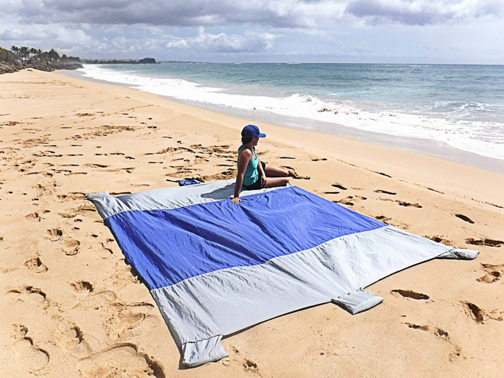 The Best Large Oversized Beach Blankets For Summer 2018